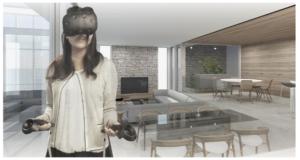 VRアーキテクツ